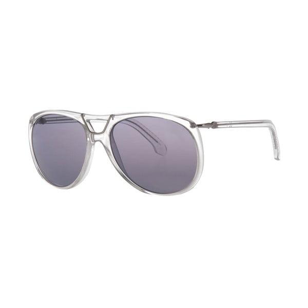 Męskie okulary przeciwsłoneczne Calvin Klein 127 Transparent
