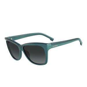 Damskie okulary przeciwsłoneczne Lacoste L697 Aqua