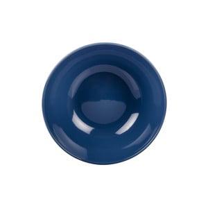 Miska sałatkowa Kaleidoskop, niebieska