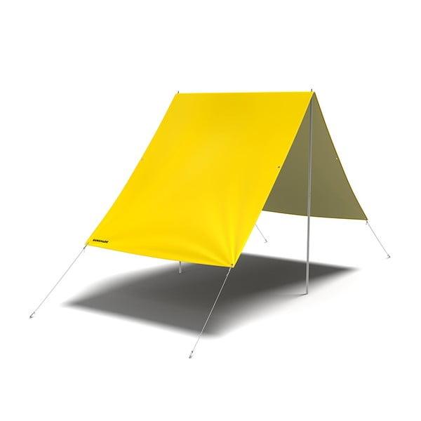 Płachta turystyczna Mellow Yellow