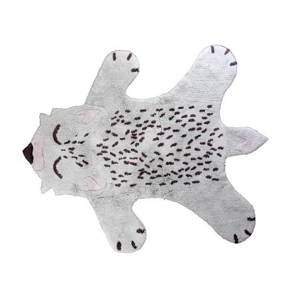 Dywan dziecięcy Nattiot Little Fox, 100x120 cm
