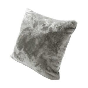 Poduszka z wypełnieniem Biederlack Uni Silber, 50x50cm