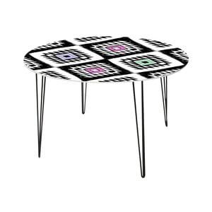 Stół do jadalni Aztec Diamond, 120 cm