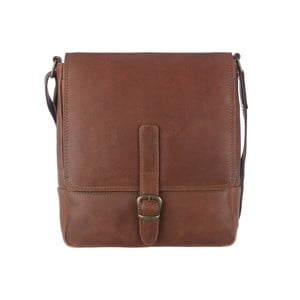 Skórzana torba Jolly Brown
