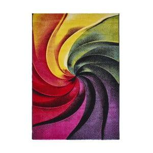 Dywan Think Rugs Sunrise Twirl, 120x170 cm