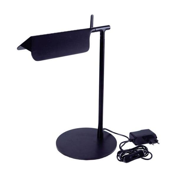 Lampa stołowa Wing, czarna