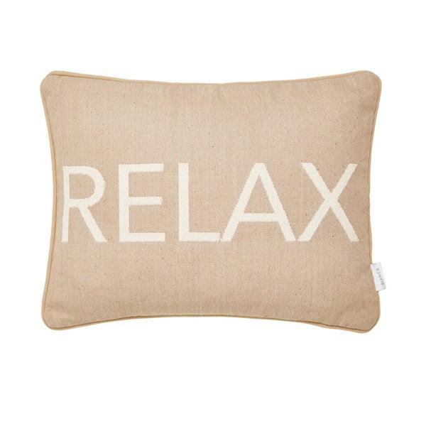 Poszewka na poduszkę Relax Neutral