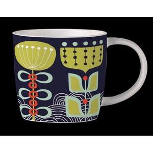 Kubek z angielskiej porcelany Folkland Floral