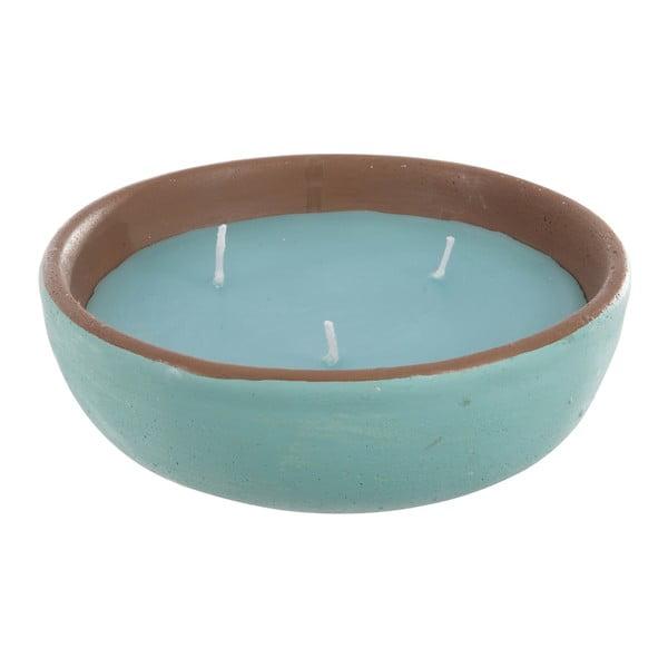 Świeczka Cement Aqua
