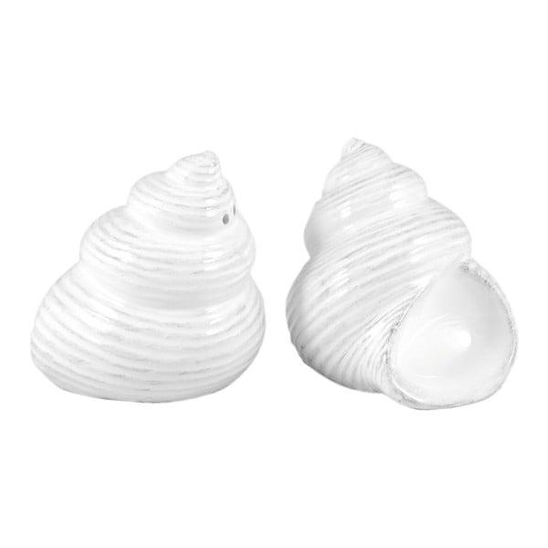 Solniczka i pierprzniczka Athezza Seashell