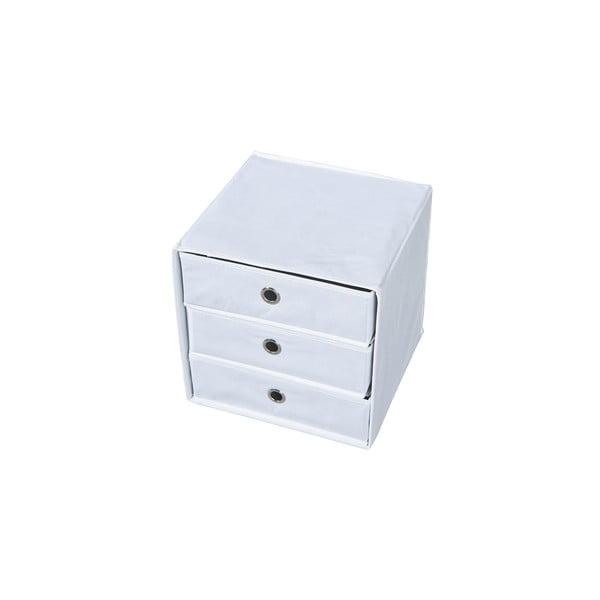 Półki składane Lolly White