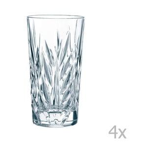 Komplet 4 szklanek Nachtmann Imperial Longdrink