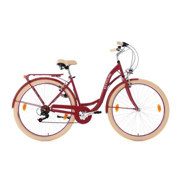 Rower City Bike Balloon Violett 28'', wysokość ramy 48 cm