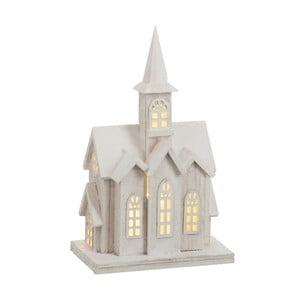 Kościółek świecący J-Line Church