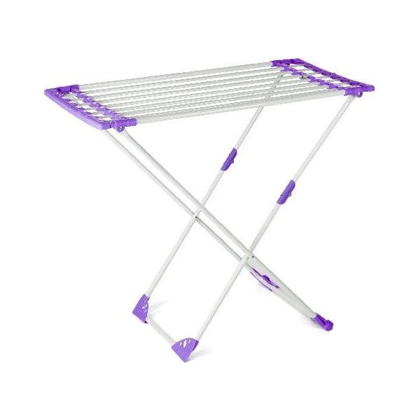 Suszarka składana Bonita Flexy Purple
