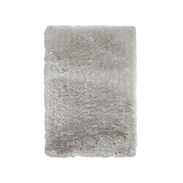 Jasnoszary   dywan Polar, 60x120 cm