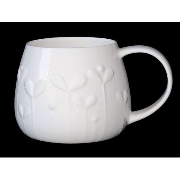 Kubek z angielskiej porcelany Tulip Petal