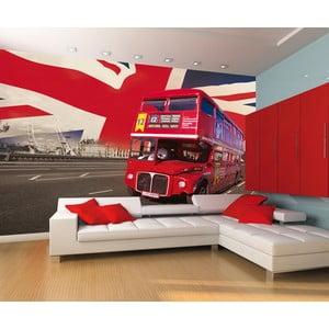 Wielkoformatowa tapeta Londyn, 315x232 cm