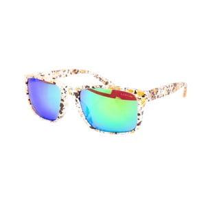 Męskie okulary przeciwsłoneczne Lotus L758611 Transparent