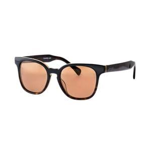 Damskie okulary przeciwsłoneczne GANT Chester Brown