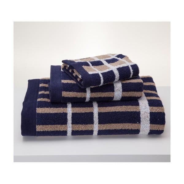 Zestaw 3 ręczników John