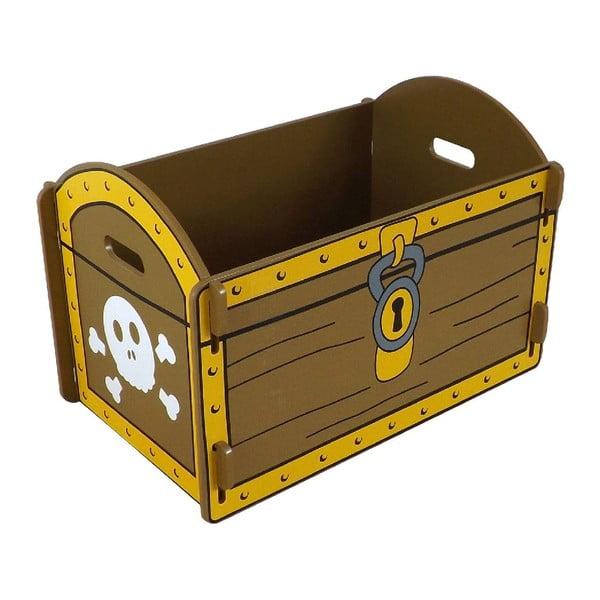 Skrzynia na zabawki  Treasure Chest