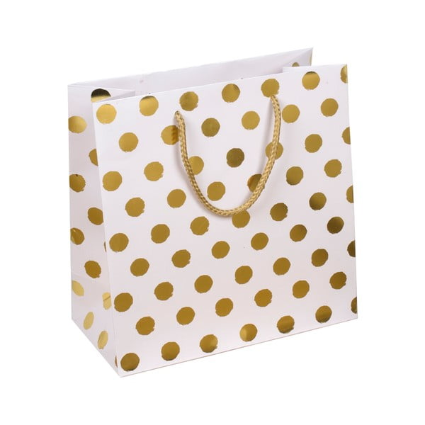 Torba prezentowa Tri-Coastal Design Lovely Dots