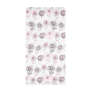 Zasłona Catherine Lansfield Banbury Floral Daisy,168x183cm