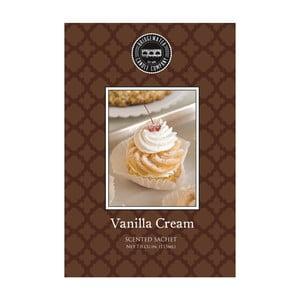 Woreczek zapachowy o zapachu wanilii Creative Tops Vanilla Cream