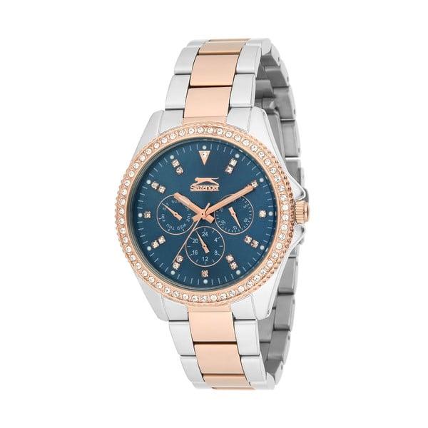 Zegarek damski Slazenger Blue
