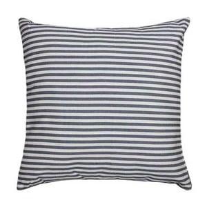 Poduszka Stripe Grey, 45x45 cm