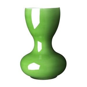 Wazon Ballone 20 cm, zielony