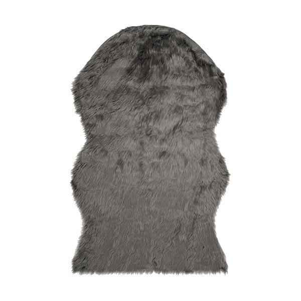 Skóra dekoracyjna Madison Grey, 60x91 cm