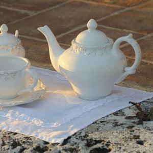 Dzbanek na herbatę Romantica