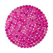 Dywan Palazzo Pink Mix, 110x110 cm