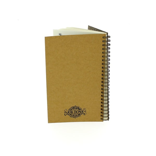 Notatnik   Blueprint Collections Words & Scribbles