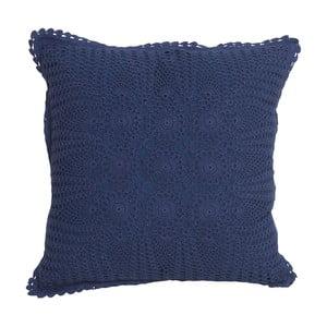 Niebieska poszewka na poduszkę Opjet Jules, 40x40 cm