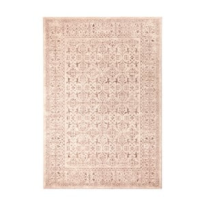 Beżowy dywan Mint Rugs Diamond Details, 133x195 cm
