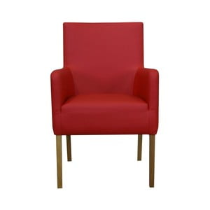 Fotel Bianka Red