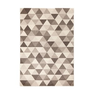 Beżowy dywan Mint Rugs Diamond Triangle, 200x290 cm