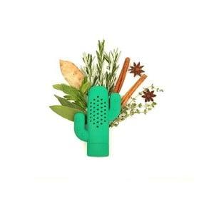 Silikonowe sitko na zioła Kikkerland Herb