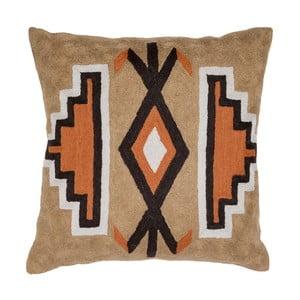 Poszewka na poduszkę Apache, 45x45 cm