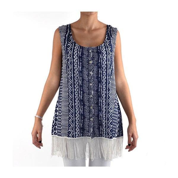 Sukienka plażowa Fringes, M