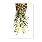 Plakat Upside Pineapple