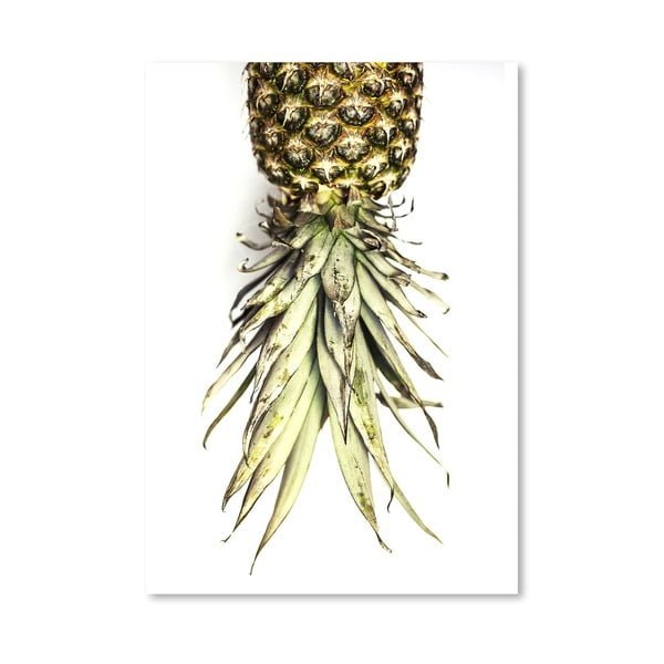 Plakat Upside Pineapple