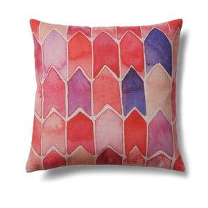Poduszka La Forma Colorful, 45x45 cm