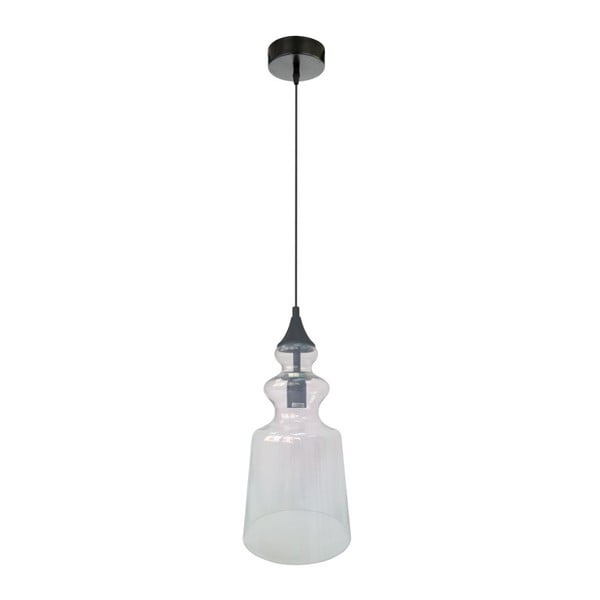 Lampa Candellux Lighting Oxelo, bezbarwna