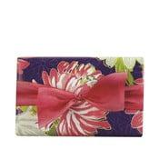 Wykonane ręcznie mydło Nisha z kolekcji Bouquet