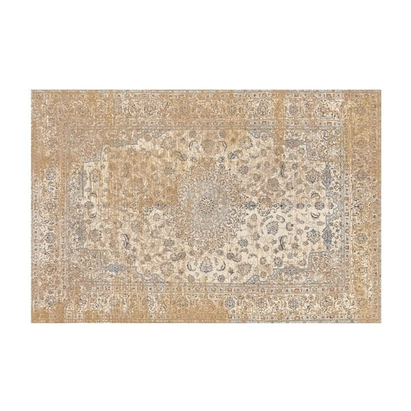 Winylowy dywan Oriental Blanca, 133x200 cm