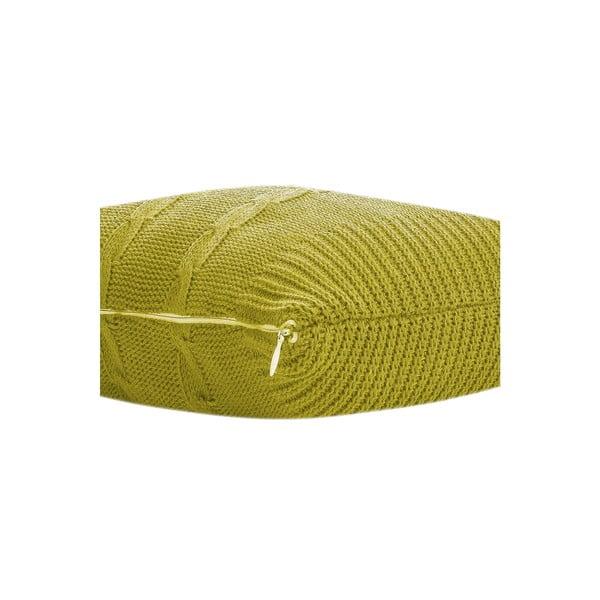 Poduszka Fancy Pistachio, 43x43 cm